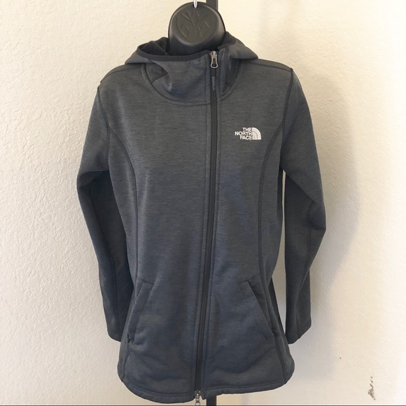 0240a33e576f The North Face Crescent Full Zip Jacket Size S. M 5b8a01100e3b86247e6167db